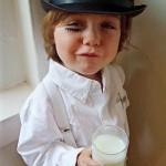Top ten costumi di Carnevale per neonati: Alex di Arancia Meccanica