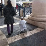 Top Ten Costumi di Carnevale per neonati Papa Francesco