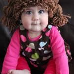 Top Ten Costumi di Carnevale neonato Bambola Cabbage Pitch Kids