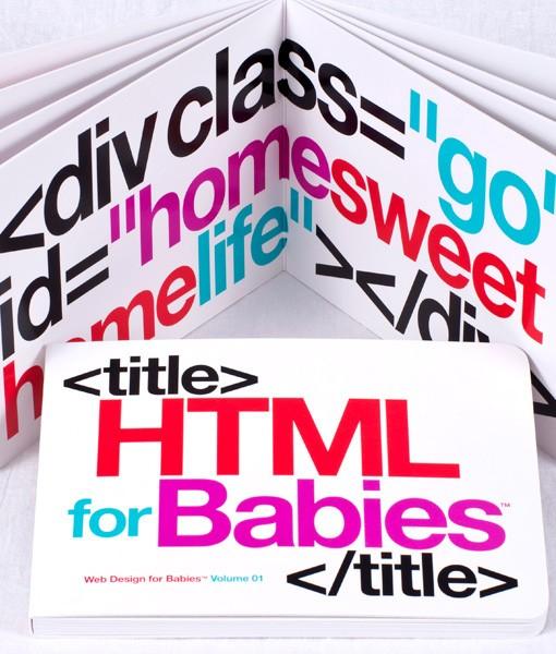 htmlforbabies