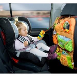 portaoggetti auto bambini