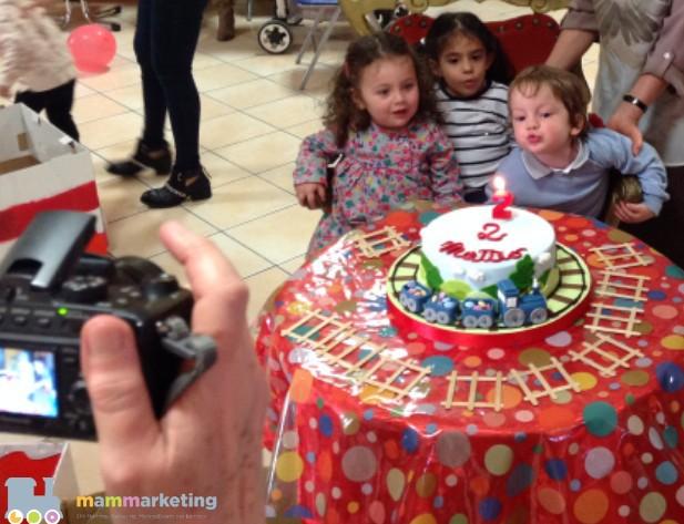 torta trenini