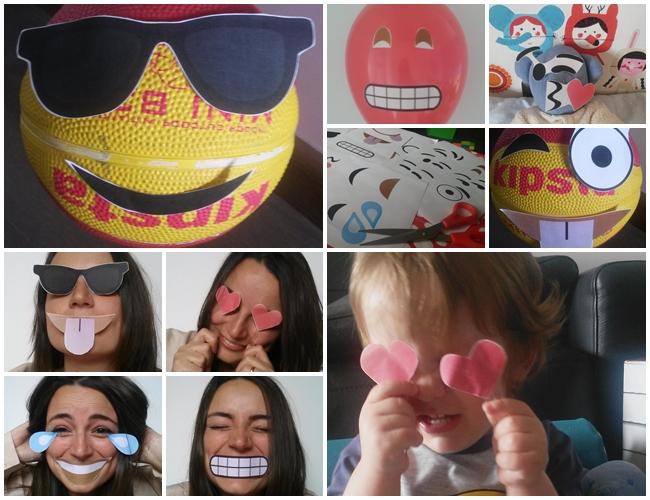 emoji free printable