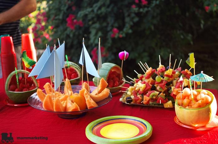 Ben noto After beach party: idee per una festa di compleanno | Mammarketing US43
