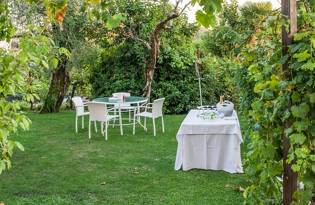 spesso Spazi e giardini per feste all'aperto a Cagliari - 2a edizione  IC28
