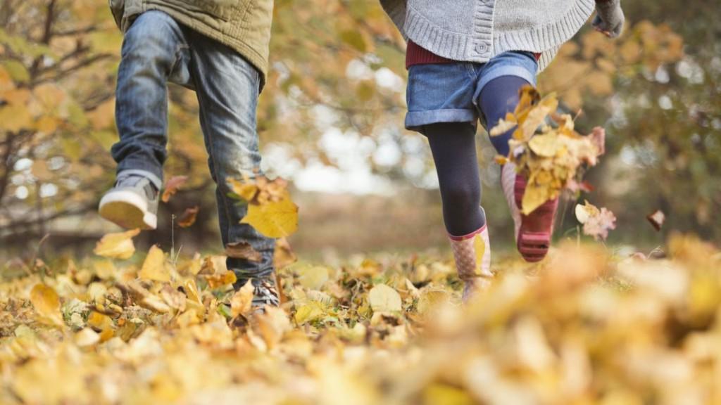 eventi per bambini autunno