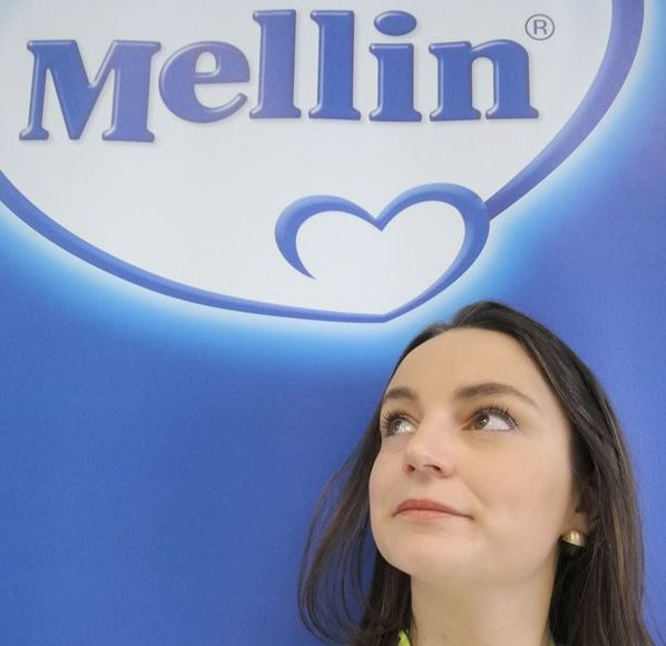 Mellin Ambassador Mammarketing