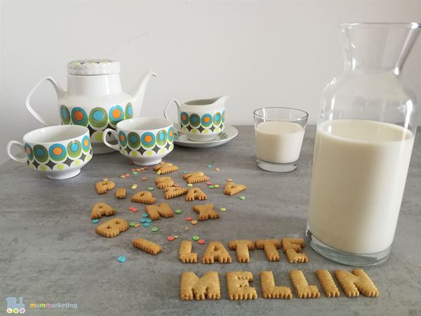 Latte formula