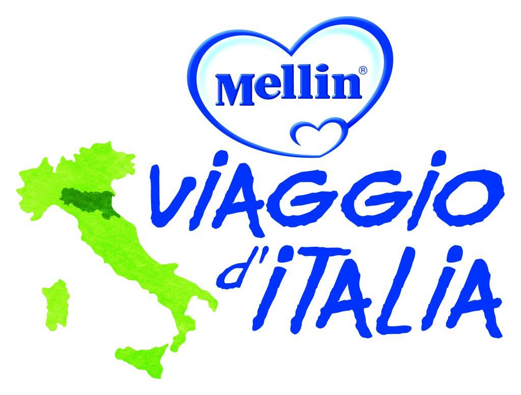 Logo Viaggio d'Italia