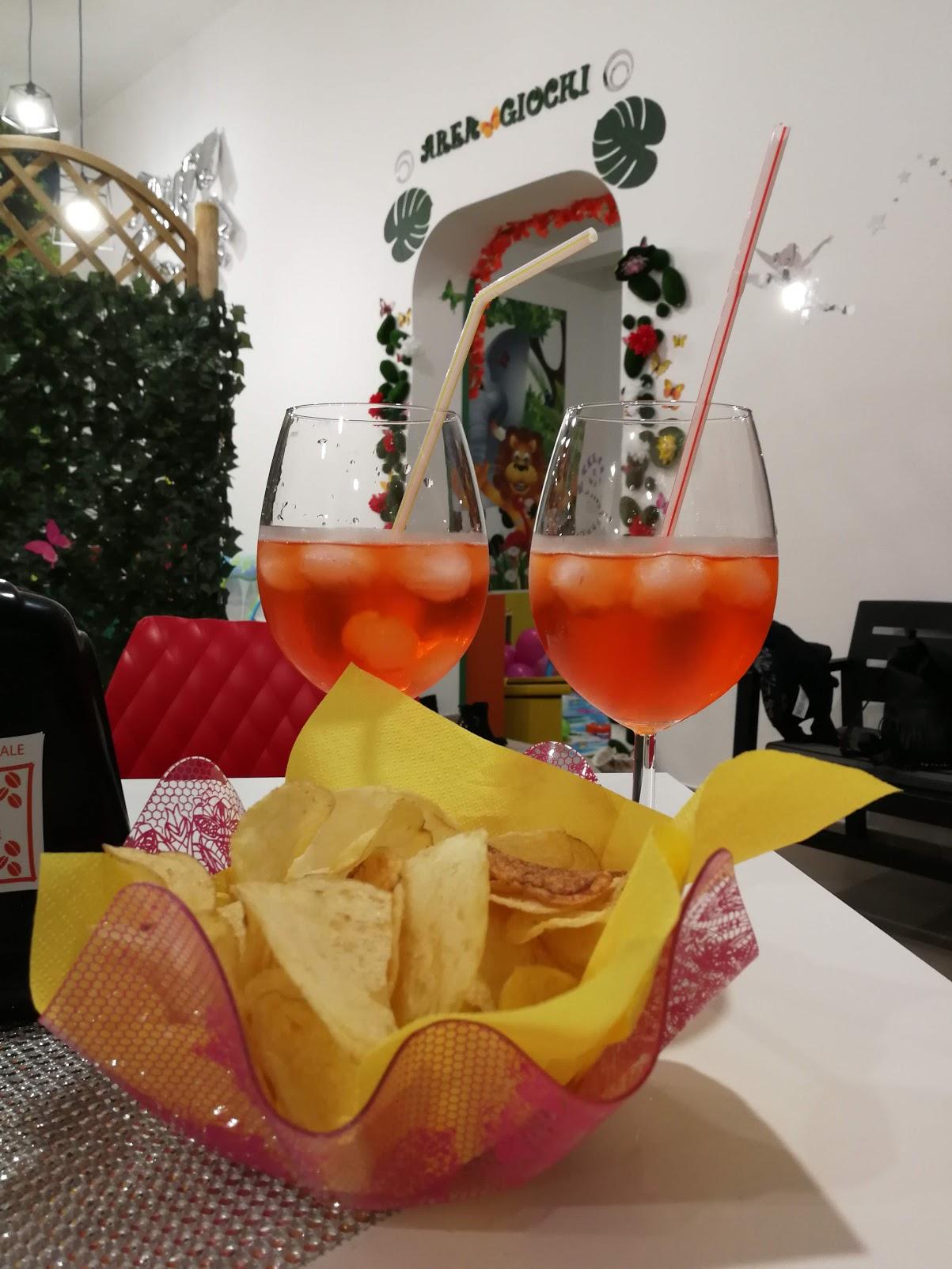 aperitivo con bambini Cagliari