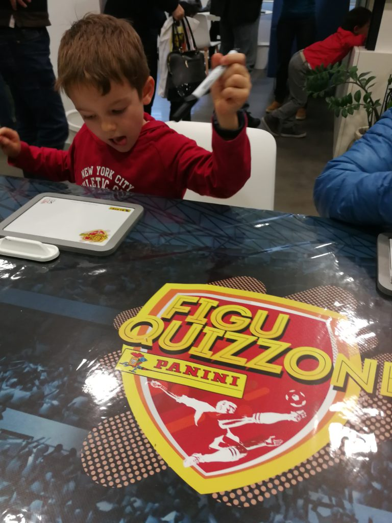 panini tour up Cagliari