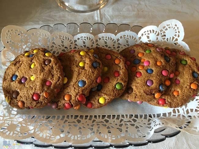 Maxi Cookies