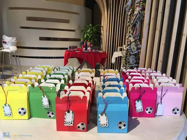 Lunch box personalizzati per bambini