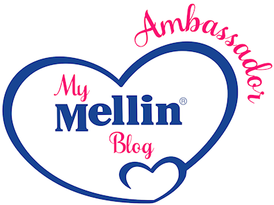 MyMellinBlog Ambassador
