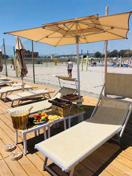 Brace Vera Beach