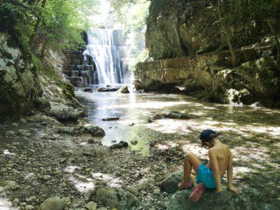 cascata fattoria rosabella