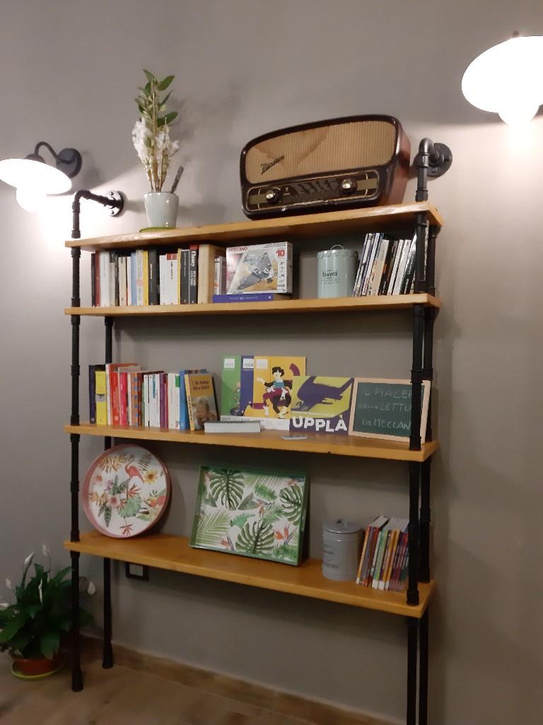 Libreria Meccano Cagliari