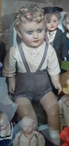 Bambola leccese