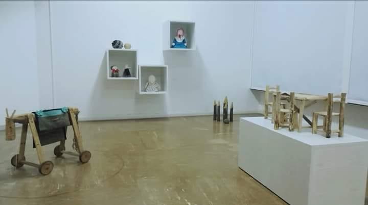 Museo del giocattolo della Sardegna