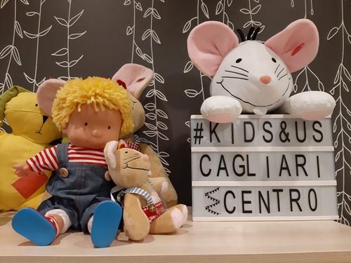 Kids&Us scuola inglese Cagliari