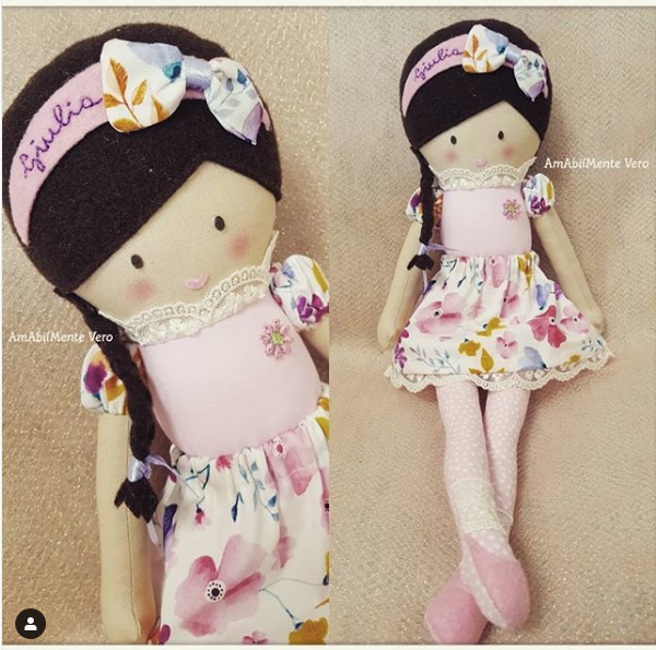 bambole amabilmentevero