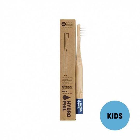 Spazzolino da denti in bamboo