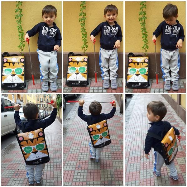 zainetto tigre kids&us