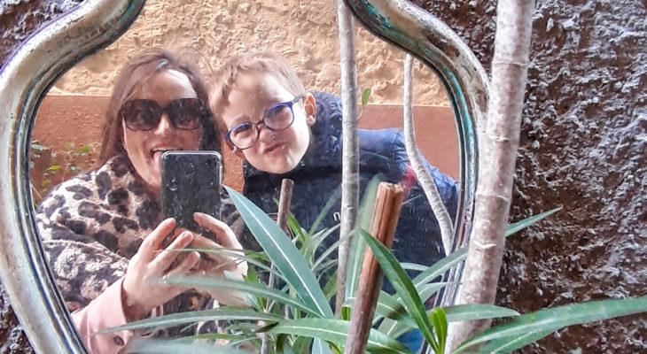 Passeggiata in Castello a Cagliari con i bambini