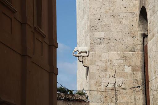 torre elefante cagliari
