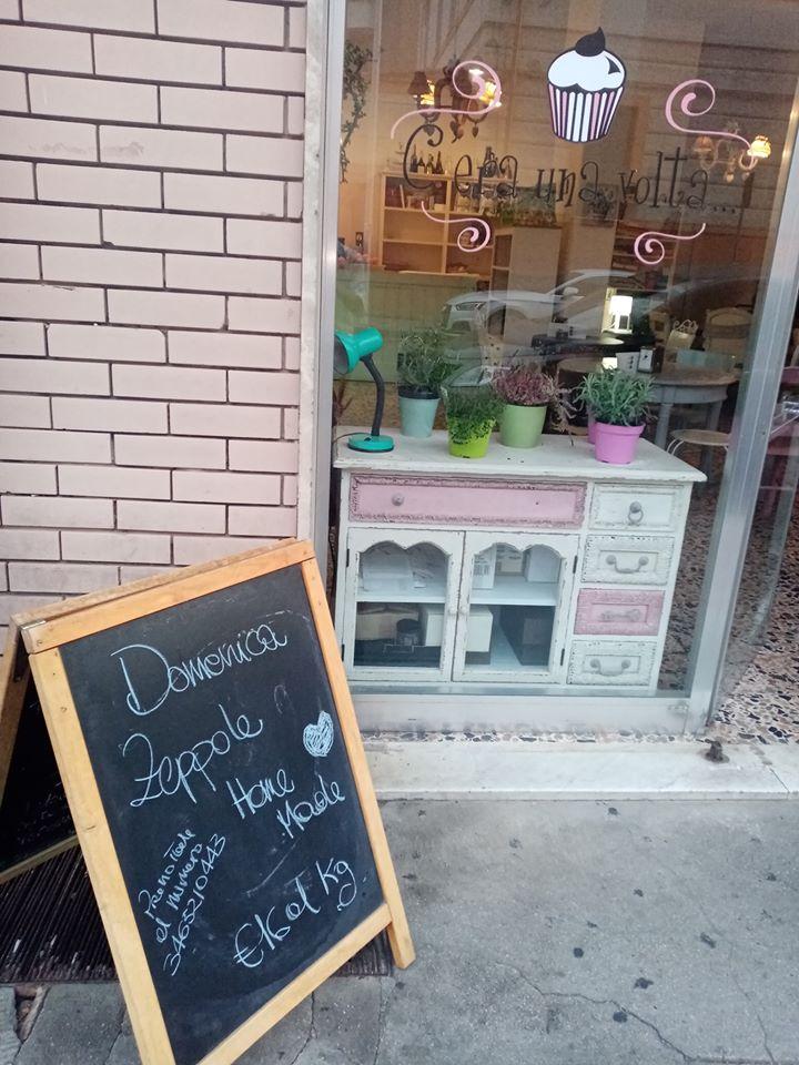 caffetteria kidsfriendly cagliari