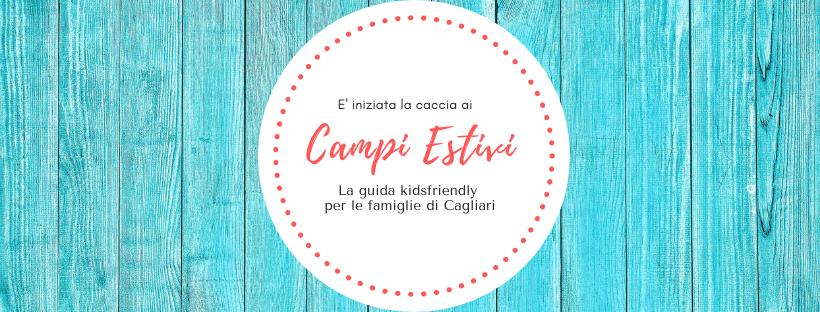Campi Estivi Cagliari