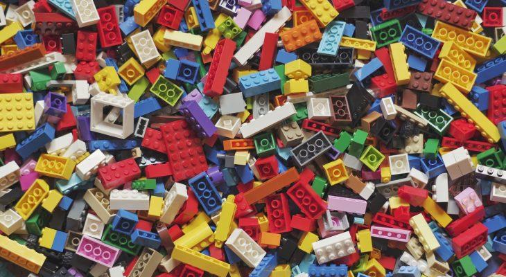 Lego Cagliari Museo